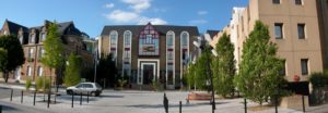 Mairie Saint Herblain